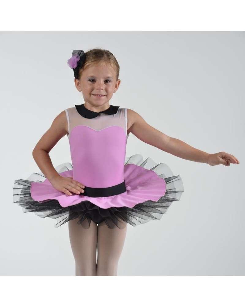 Noir et violet fantaisie robe de ballet de danse Tutu Outfit Costume toutes tailles par KATZ